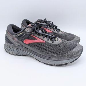 Brooks Ghost 11 Women's sz 9 GTX Shoes